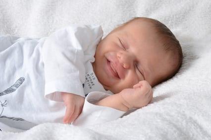 Preghiera di un bambino