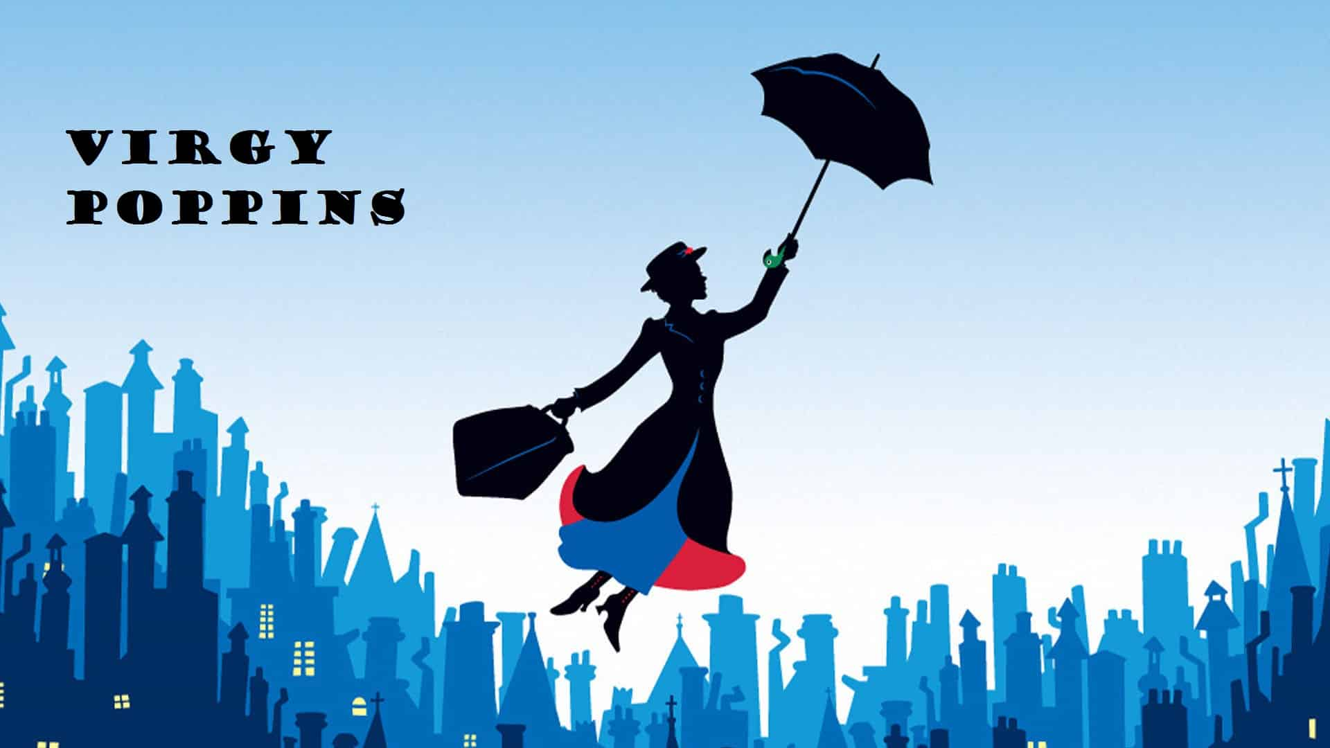 Virgy Poppins